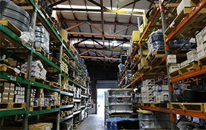 TRT has 3 warehouse facilities- it means we can get your parts to you fast!