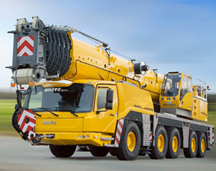Crane Service, Parts and Repairs nationwide, 24/7 – 365 days