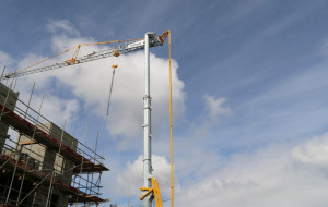 Manitowoc, Grove & Tower Cranes, TIDD, Crane Parts & Service