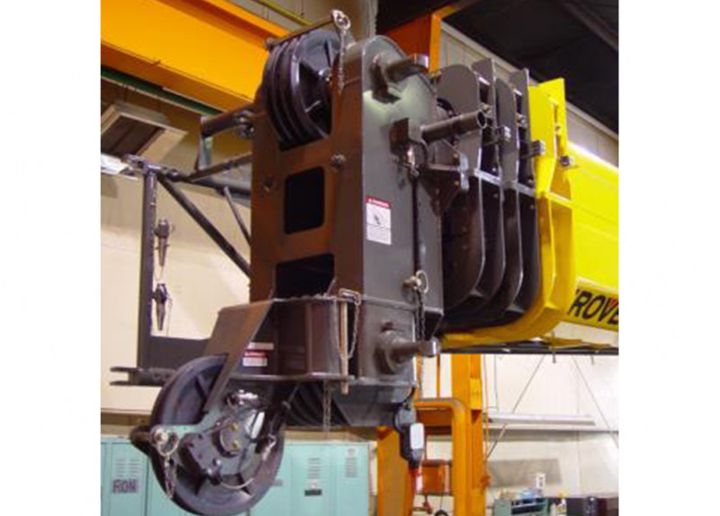 Grove RT 880E Used Crane | Used Crane for Sale | TRT