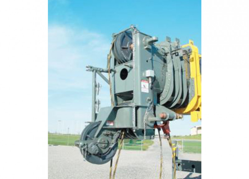 Grove RT 760E Used Crane | Used Crane for Sale | TRT