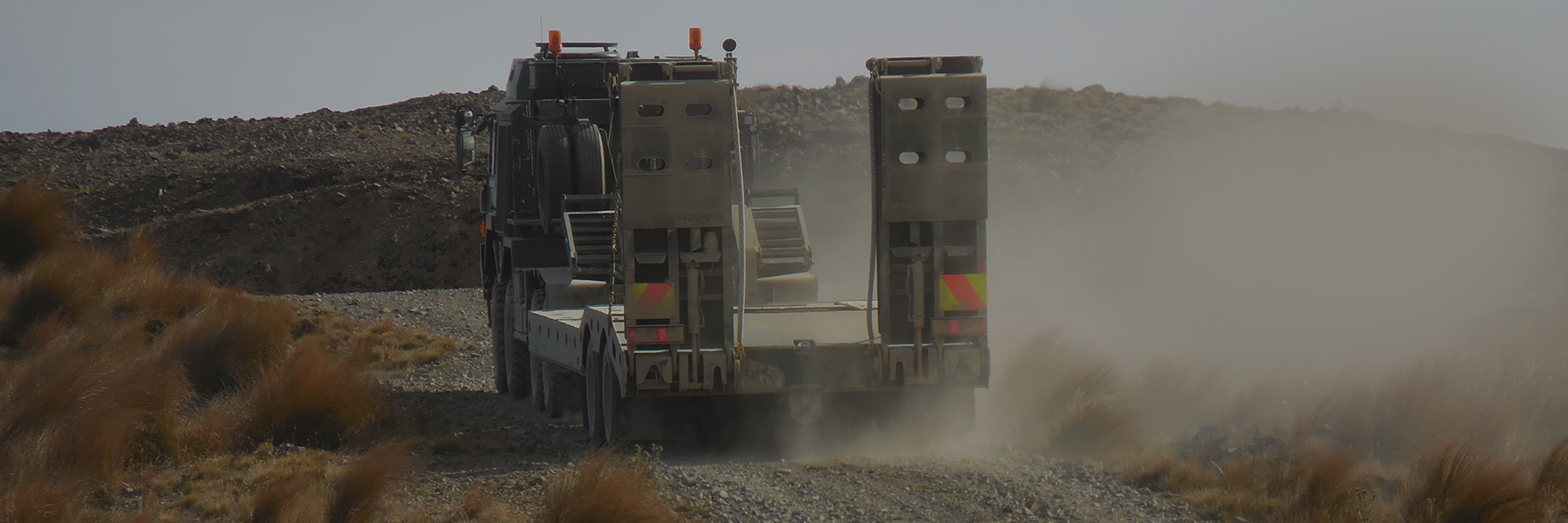 Defence | Manufacturer & Supplier | NZDF & ADF | TRT - Tidd