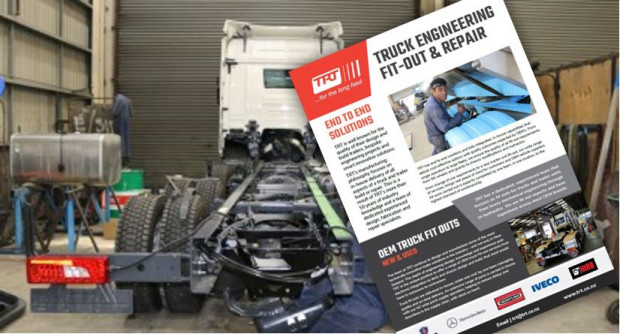 Download the Truck Fit Out brochure
