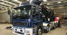 Companies Team Up for Hiab Innovation
