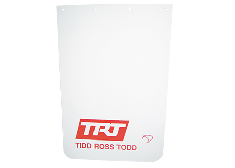 Accessories - TRT Printed Mudflaps
