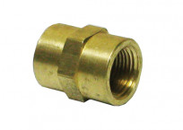 Truck and Trailer Brakes Hose Tails - Female Straight NPT Sockets