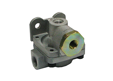 Truck Breaks - Quick Release Valves QRC1