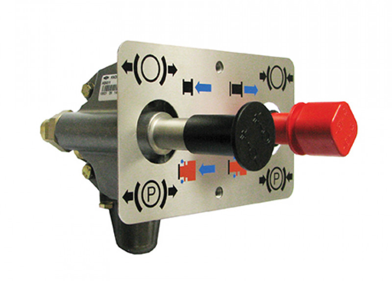 Brake Valves and Controls | Truck and Trailer Brakes | TRT