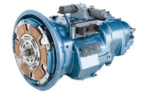 Drivetrain driveline truck transmissions clutches parts