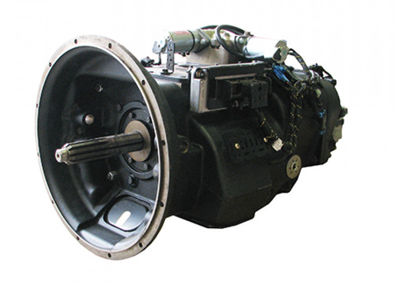 Transmissions Drivetrain Truck Parts TRT