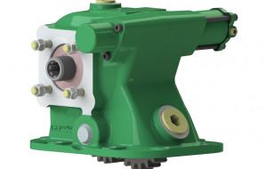 Truck & Trailer Hydraulics - Hydreco, Eaton Hydraulics | TRT