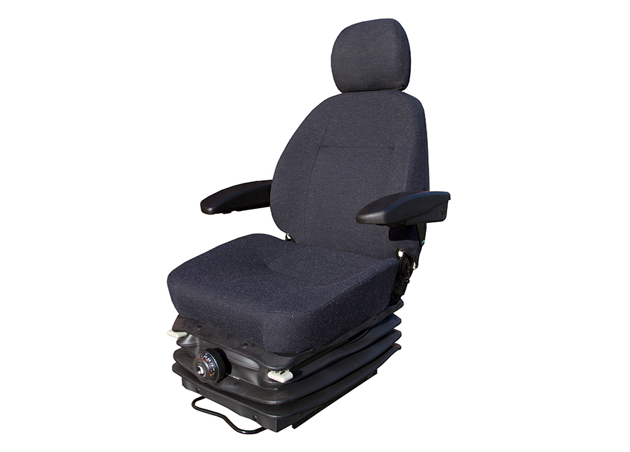 Seat Covers For Trucks >> KAB 515 Machinery Seat | Machinery Seating | TRT