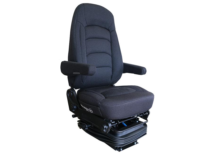 Truck Seats, Forklift Seats, Heavy Machinery Seats - NZ wide