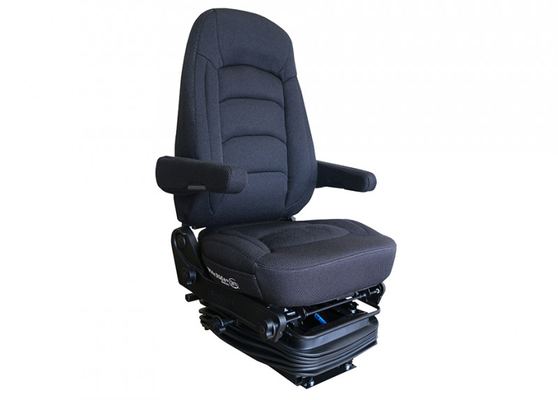 Bostrom Wide Ride with Serta Truck Seat   TRT Seating
