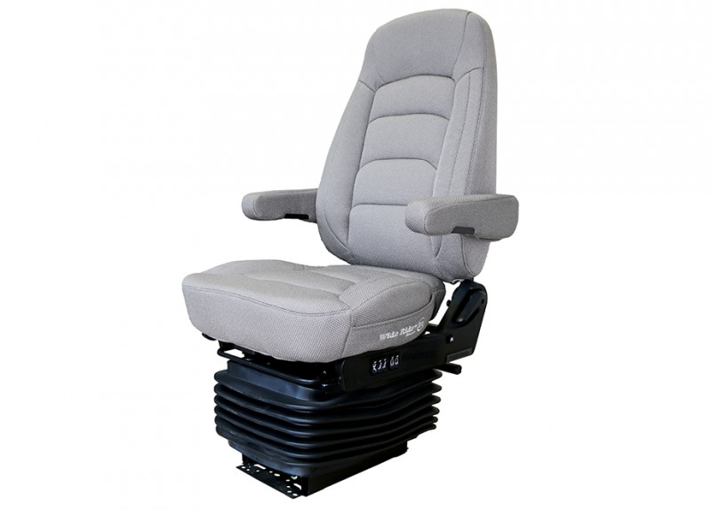 Bostrom Wide Ride with Serta Truck Seat | TRT Seating