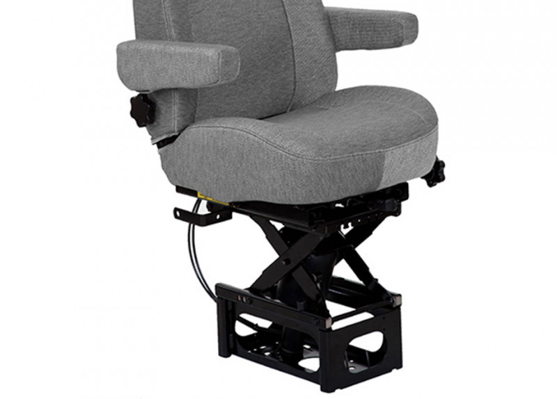KAB 714 Truck Seat | TRT Seating
