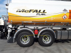 Fuel Tankers Traction Air CTI