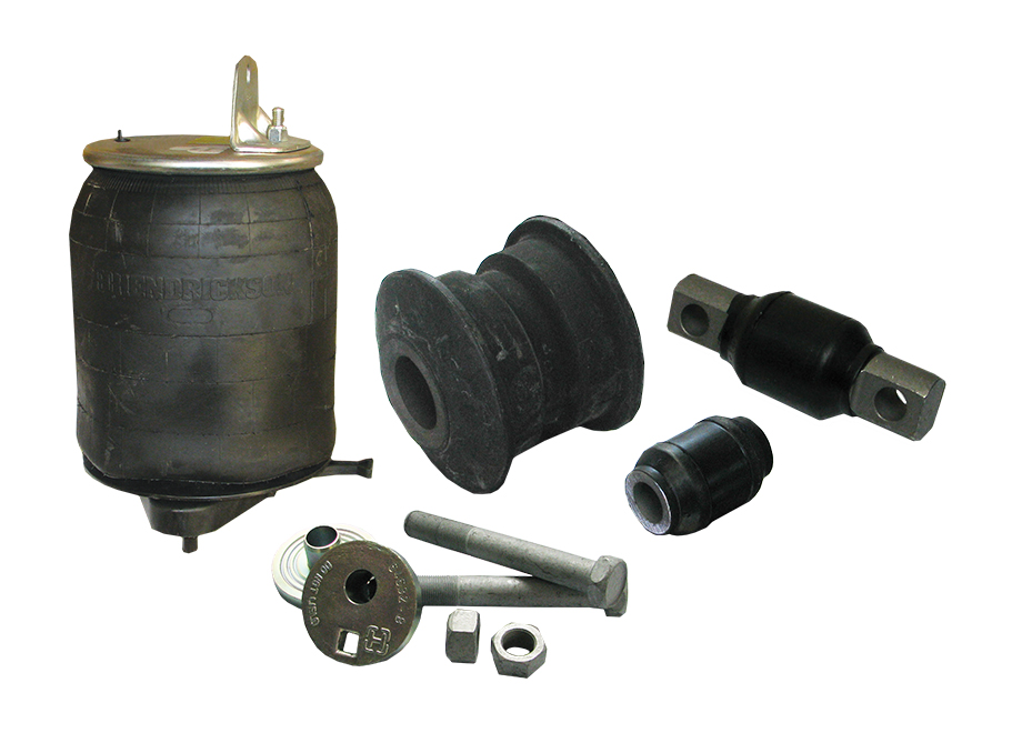 Truck Suspension | Truck and Engine Parts, Truck Parts | TRT