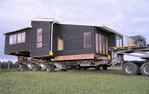 TRT House Removal Trailer