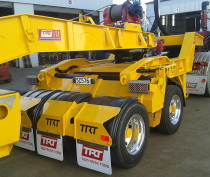2x8 Widening Dolly - NZ