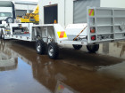 Trailers - Forklift NZ